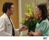 derek and rosse grey's anatomy