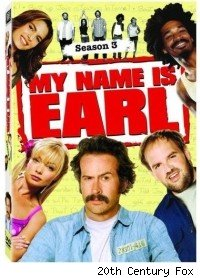 Earl Season 3 DVD