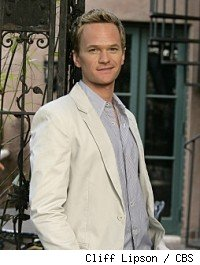 neil patrick harris - how i met your mother