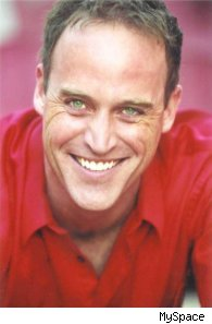 Matt Iseman