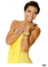 Misty May-Treanor - Dancing With The Stars