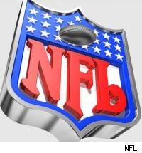 NFL badge