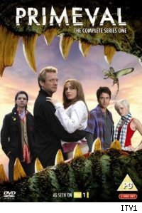 Primeval - Series One