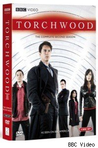 torchwood dvd cover