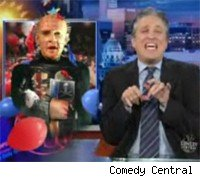 Jon Stewart