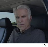 Ted Danson in for HBO pilot