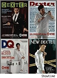 Dexter 4