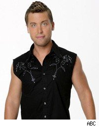 Lance Bass - Dancing With The Stars