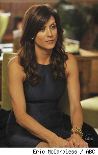 Kate Walsh on Private Practice