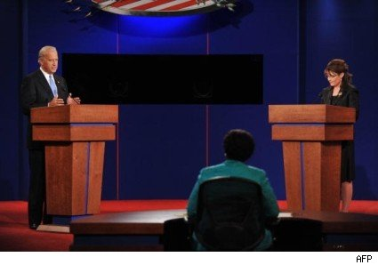 Vp Debate