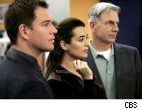 NCIS trio