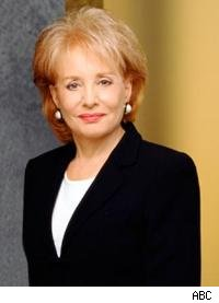 Barbara Walters