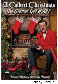 A Colbert Christmas