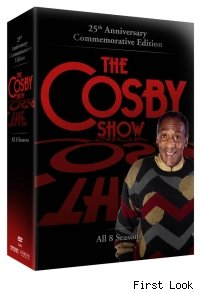Cosby Box set