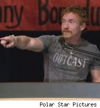 Danny Bonaduce in The Jerk Theory
