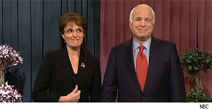 Fey and McCain