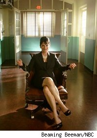 Heroes - Angela Petrelli