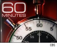 60 min logo