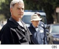 Harmon NCIS