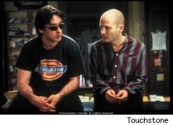John Cusack, Todd Louiso