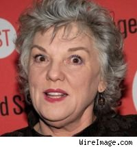Tyne Daly in Grey's Anatomy