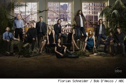 Lost - Season 5 Cast