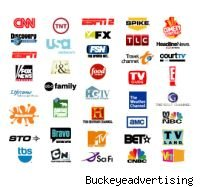 Do you watch shows on these channels more than you do on the legacy networks?
