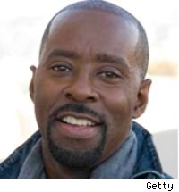 Courtney B. Vance in Flash Forward