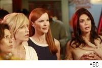 Desperate Housewives - two extra seasons?