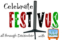 Will any of my Festivus wishes come true? Only time will tell.