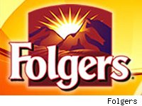 Folgers