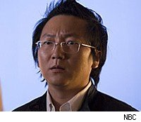 Masi Oka is my Hiro on Heroes
