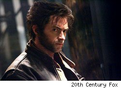 hugh jackman oscars wolverine x-men