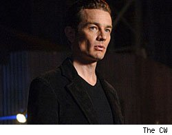 james marsters the cw