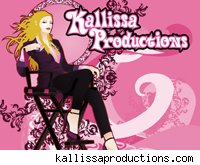 kallissa productions mtv reality