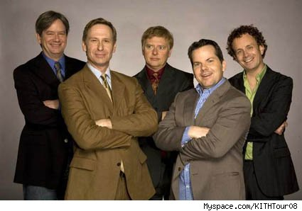 kids in the hall reunion minisereis