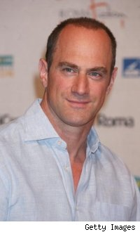 chris meloni oz