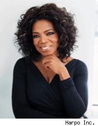 Oprah W