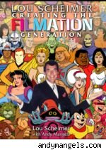 Lou Scheimer - one of the founders of Filmation studios
