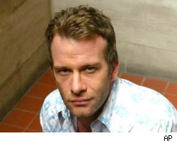Thomas Jane
