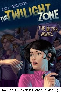 Twilight Zone graphic novel