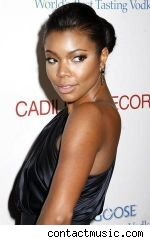 Gabrielle Union may be joing the world of procedurals come next fall