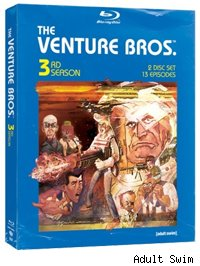 The Venture Bros