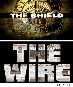 The Shield / The Wire