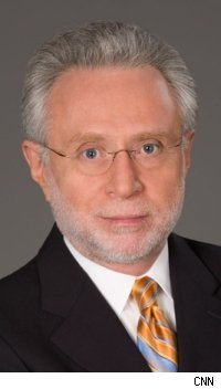 Wolf Blitzer