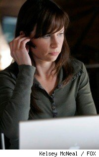 Mary Lynn Rajskub as Chloe O'Brian