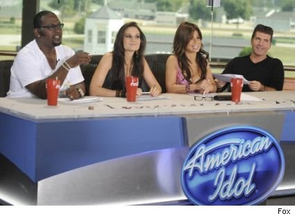 american idol. American Idol everything
