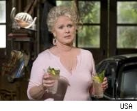 Sharon Gless as Madeline Westen in Burn Notice