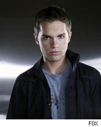 thomas dekker sarah connor chronicles