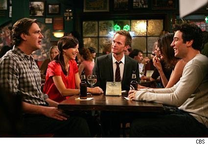Here's some proof it has: the stars of How I Met Your Mother received pay ...